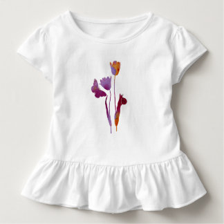 Tuilps Toddler T-shirt