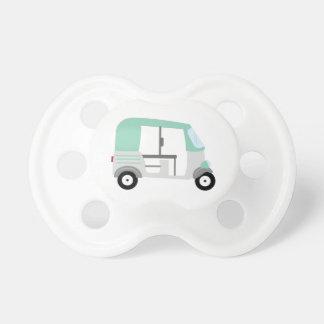 Tuk Tuk BooginHead Pacifier