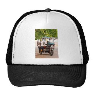 Tuk Tuk Trucker Hat