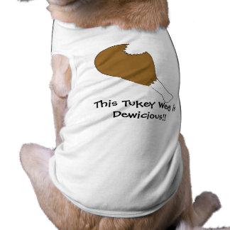 Tukey Weg Dog Tee
