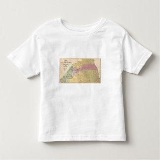 Tulare County, California Toddler T-shirt