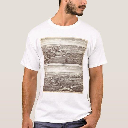 Tulare farms T-Shirt