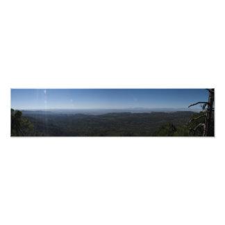 Tularosa Basin Overlook Photo Print
