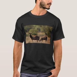 Tule Elk Bull T-Shirt