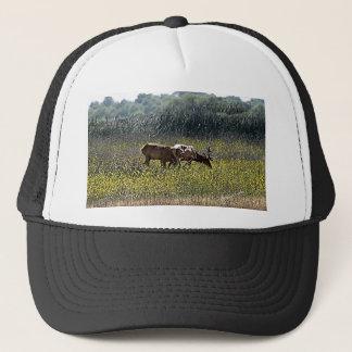 Tule Elk Trucker Hat