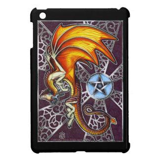 Tulekero, Pagan Dragon Savvy Case for iPad Mini iPad Mini Covers