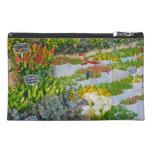 Tulip and Flower Market in Amsterdam Travel Accessory Bags