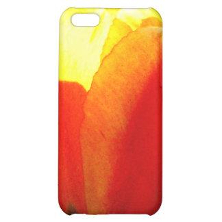 Tulip Art iPhone 5C Cover