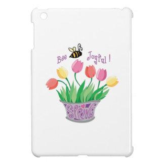 TULIP BEE JOYFUL iPad MINI COVERS