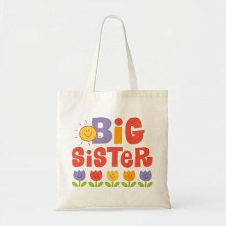 Tulip Big Sister Tote Bag