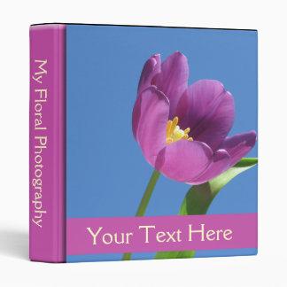 Tulip Binder