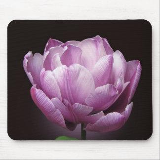 "Tulip ""Blue Diamond"" Mouse Pad"