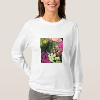 Tulip Bouquets Hoodie