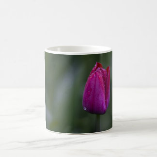 Tulip bud mug