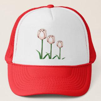 Tulip cap
