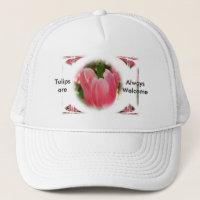 Tulip Cap- customize