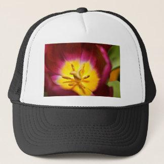 Tulip Closeup Trucker Hat