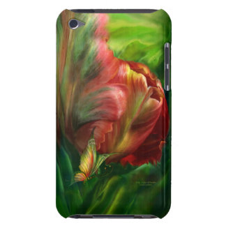 Tulip-Colors Of Paradise Art Case for iPod iPod Touch Covers