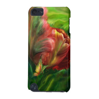 Tulip-Colors Of Paradise Art Case for iPod iPod Touch 5G Case