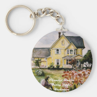 Tulip Country Key Chains