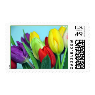 Tulip Expressions Postage