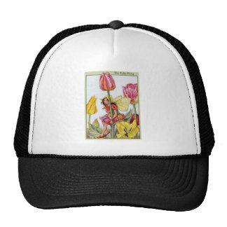 Tulip Fairy Trucker Hat