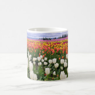 Tulip Farm Coffee Mug