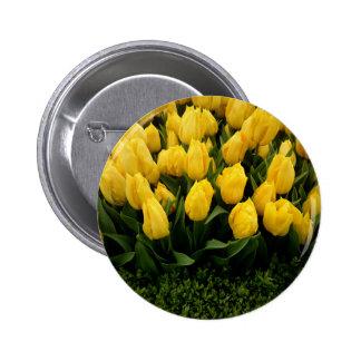 Tulip Festival - 27 Pinback Button