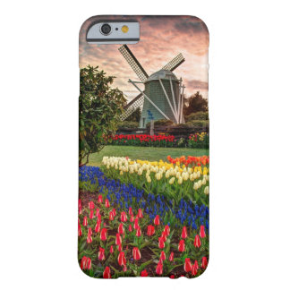 Tulip Festival Barely There iPhone 6 Case