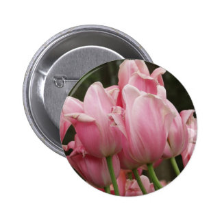 Tulip Festivals Circular Pin