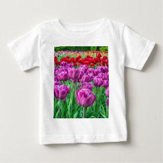 Tulip Field Tee Shirt