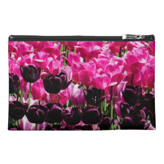 Tulip Fields Travel Accessory Bags