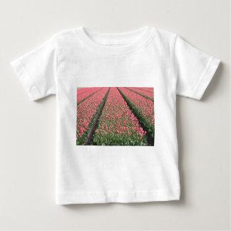 Tulip Fields Infant T-shirt