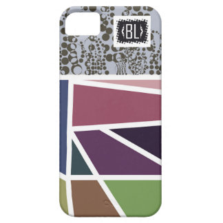 Tulip fields on to congregation day i phone 5 to iPhone SE/5/5s case