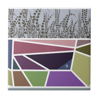 Tulip fields on to congregation day tile