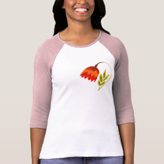 tulip flower for you T-Shirt