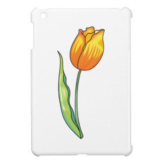 TULIP FLOWER iPad MINI COVERS