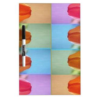 TULIP Flower Show Dry-Erase Boards