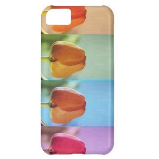 TULIP Flower Show iPhone 5C Case