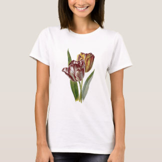 Tulip Flowers T-Shirt