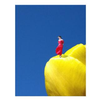 Tulip Flyer
