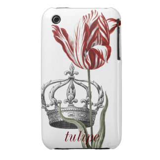 Tulip French Crown Case