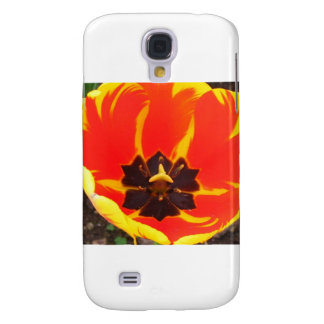 Tulip Galaxy S4 Cases