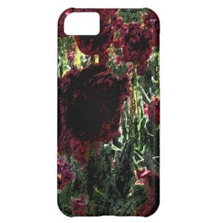 Tulip Garden Photo Art Illuminated iPhone 5C Cover
