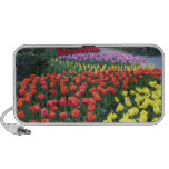 Tulip Gardens iPod Speaker