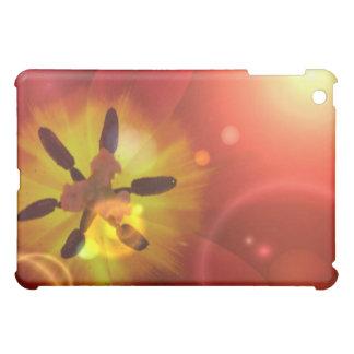 Tulip in Sunlight iPad Case