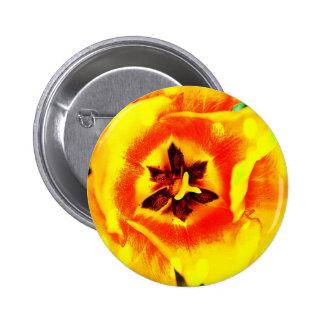Tulip Innards Pin