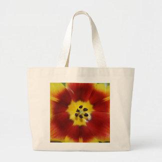 Tulip Large Tote Bag