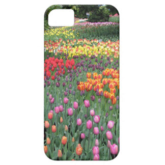 TULIP MEADOW iPhone 5 COVER