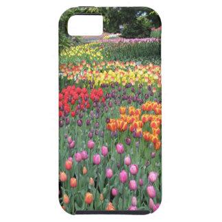 TULIP MEADOW iPhone 5 CASES